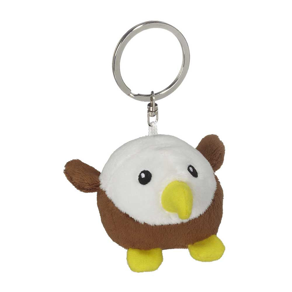 "Mini Eagle Hunk Keychain 2""- 15797"