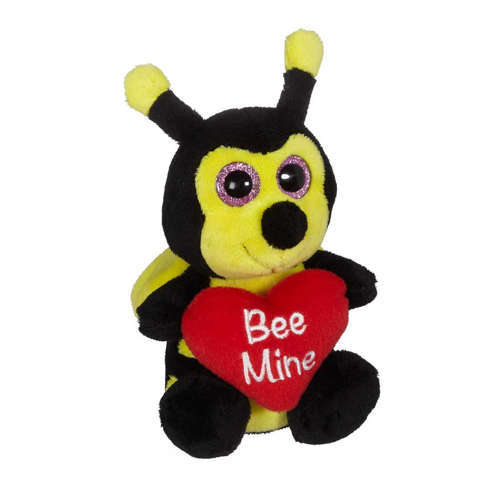 "Bee with Heart 5"" sit. - 16002"