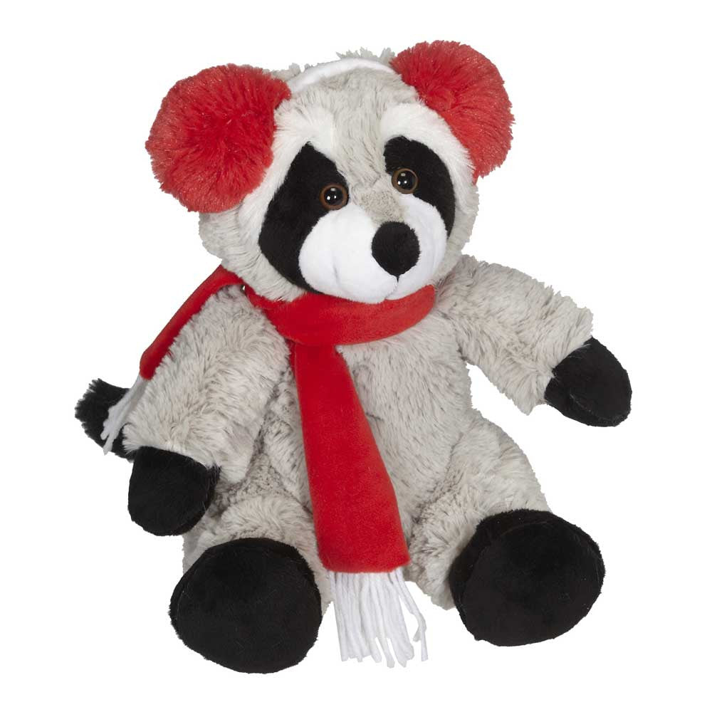 "Muffy Raccoon 8""- 16180"