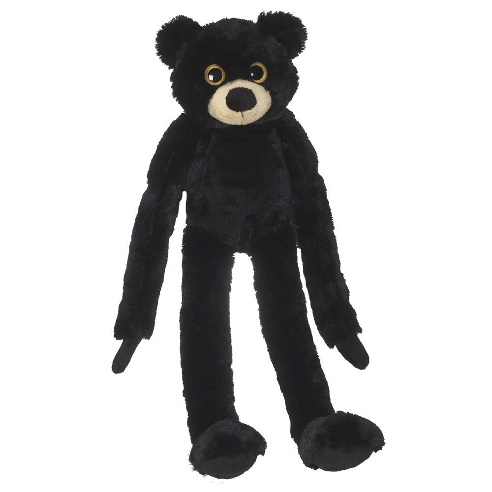 "Long Legs Black Bear 20"" - 19792"