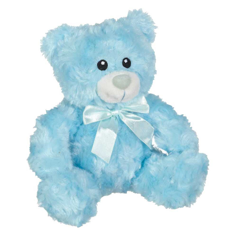"Tommy Bear,Blue 6"" sit. - 20611Bl"
