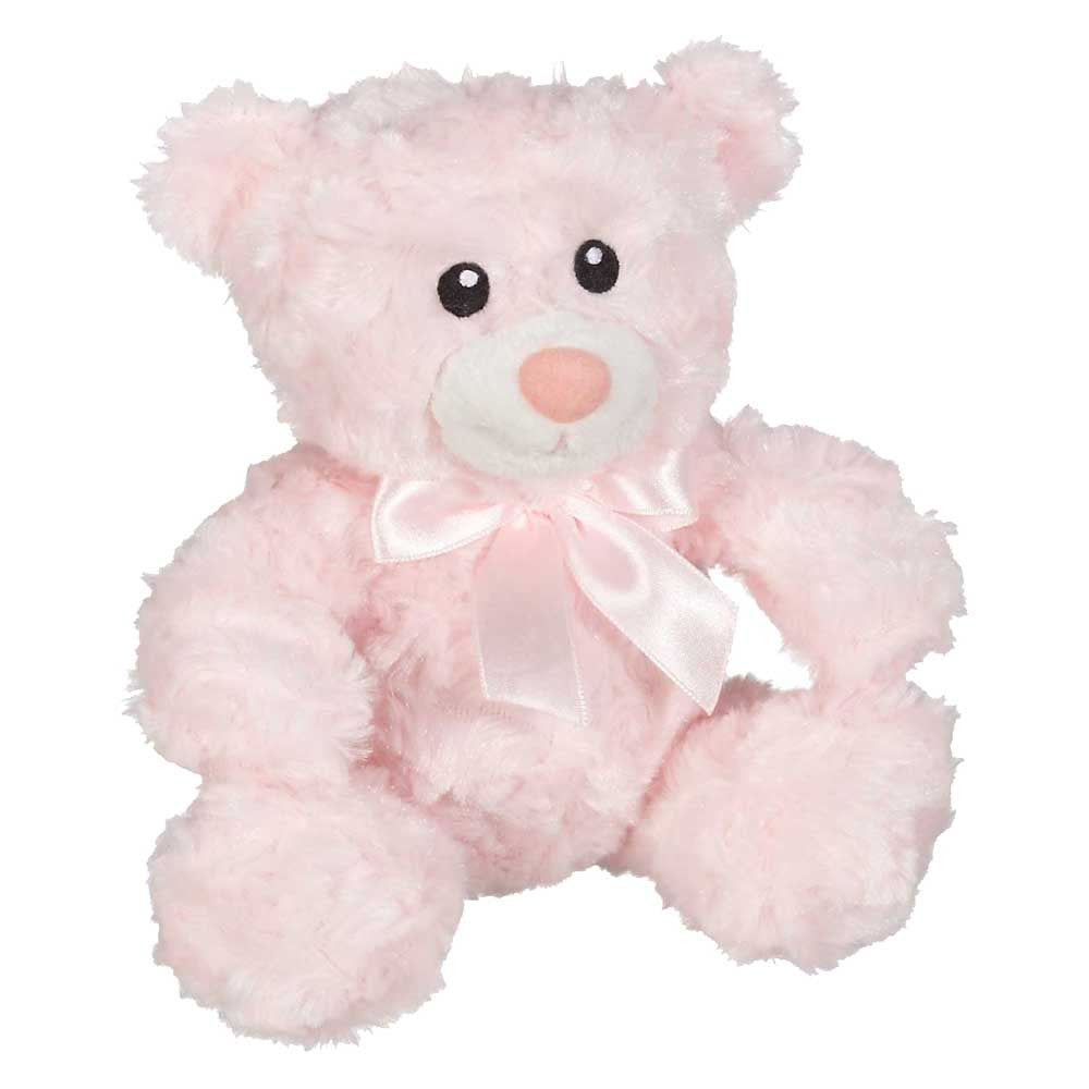 "Tommy Bear, Pink 7"" sit. - 20611P"