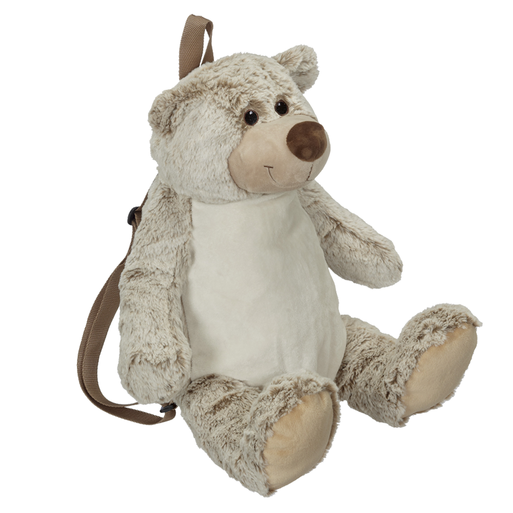 "Benjamin Bear Backpack 15"" - 22094"