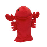 "Lobster Hand Puppet 9""- 24799"