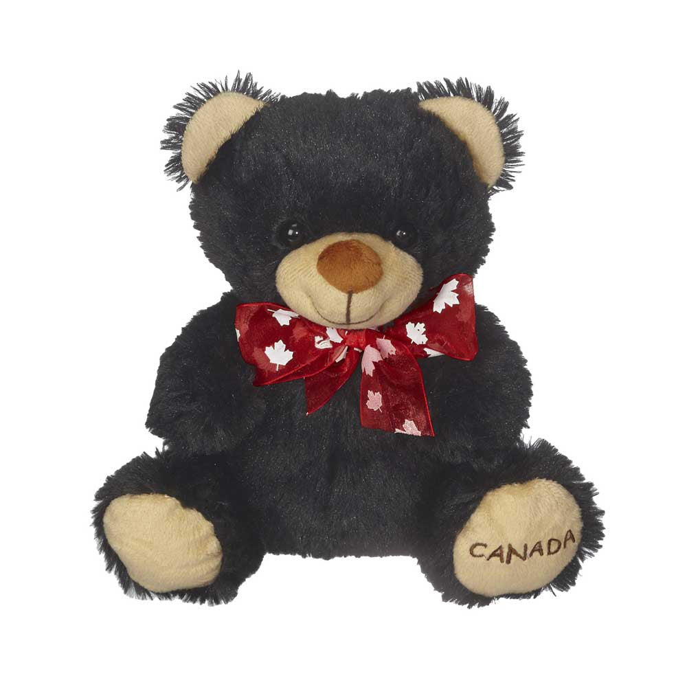 "Sunshine Collection Black Bear 9"" 25011"