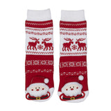 Santa Claus Socks- 27030