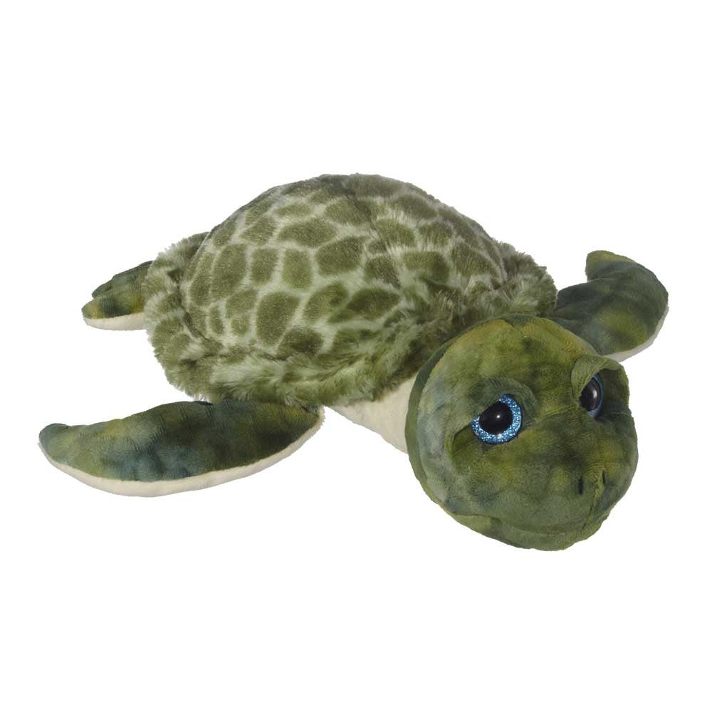 "Big Eye Turtle 15"" 30626"