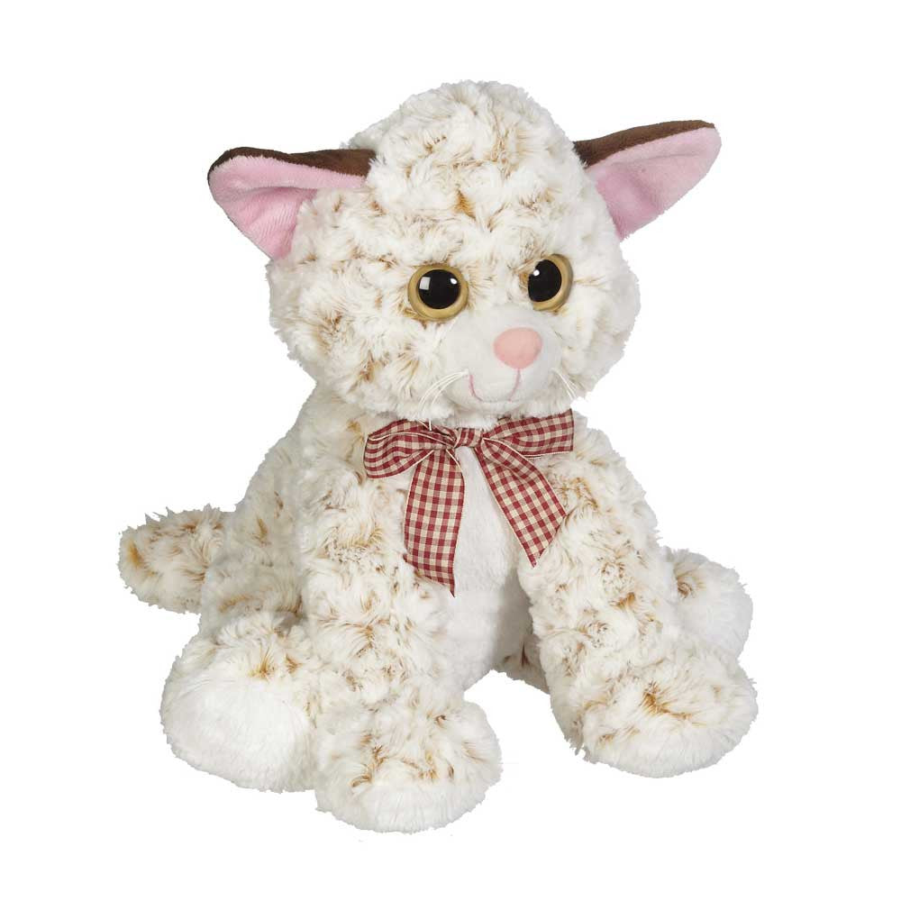 "Kitty Cat 9"" sit.- 30822"