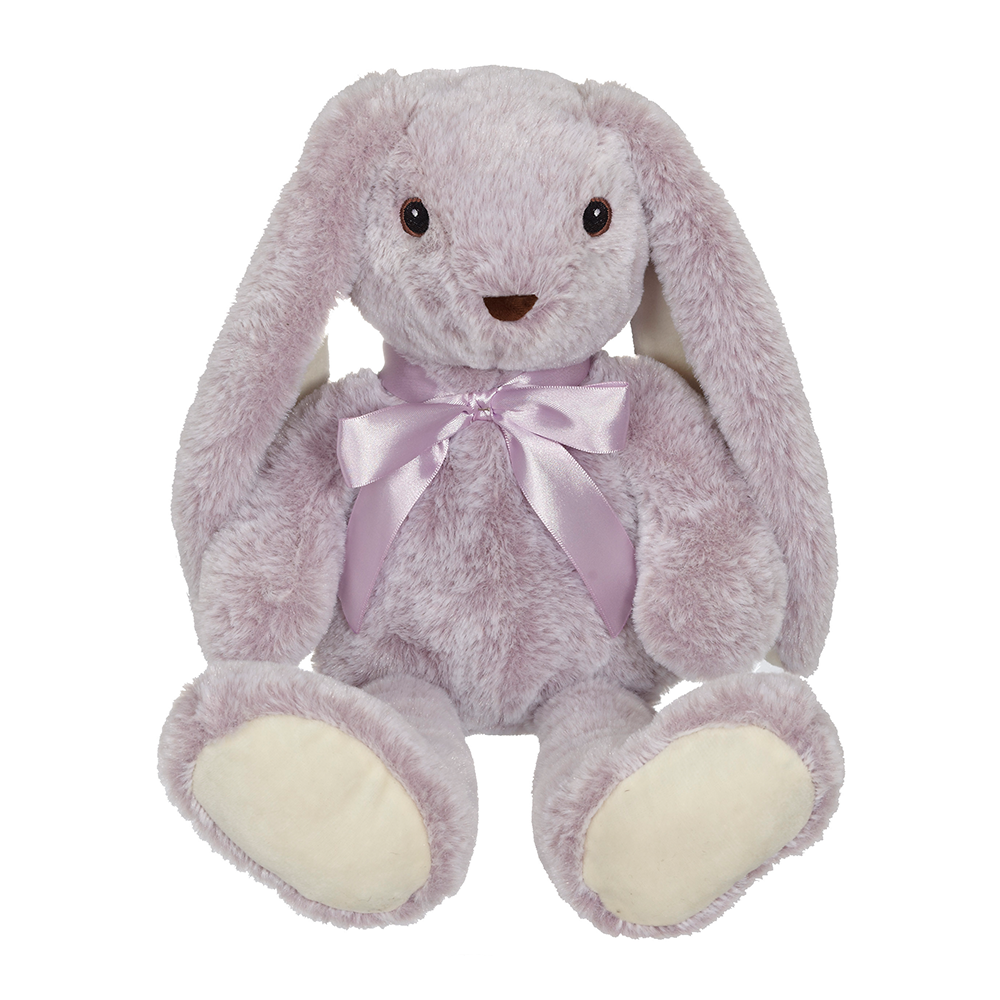 "Big Ear Bunny, Purple 15""- 34700P"