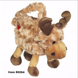 "Mikey Moose Purse 10""- 50264"