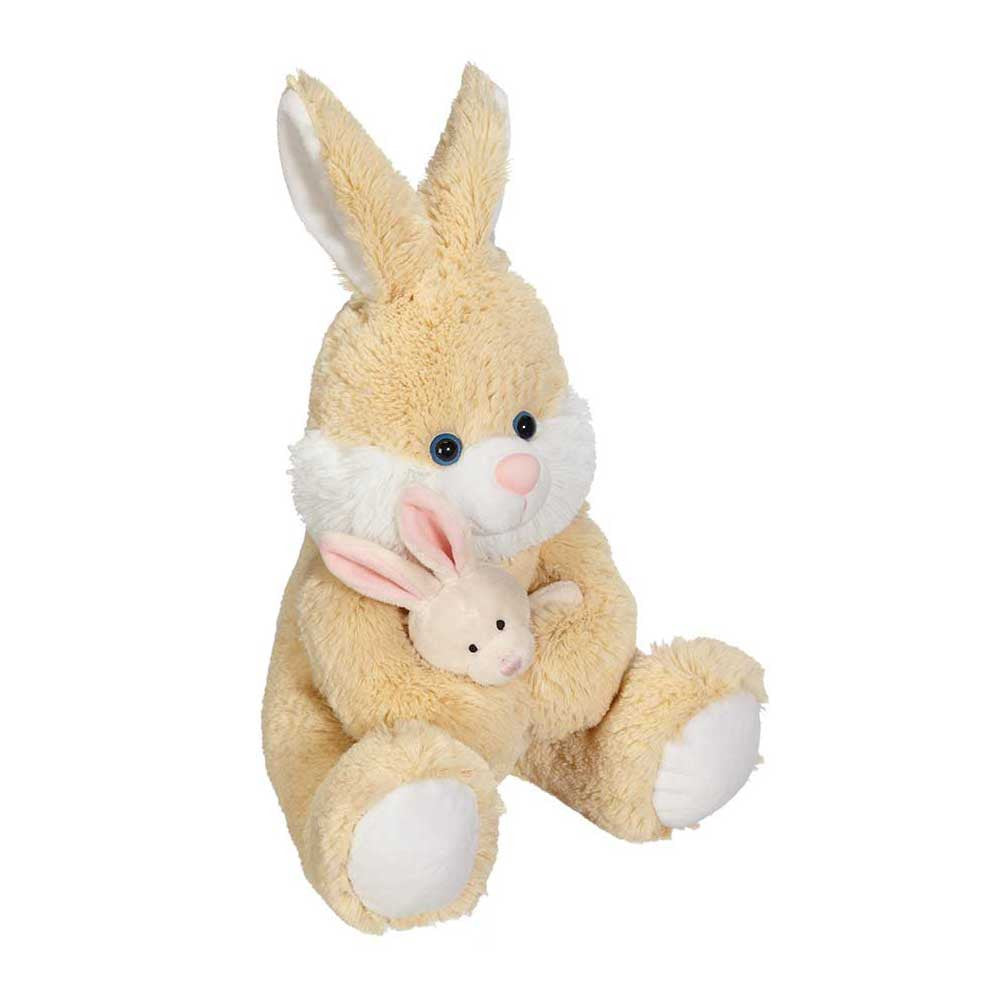 "Bunny and Baby 10""- 69252"