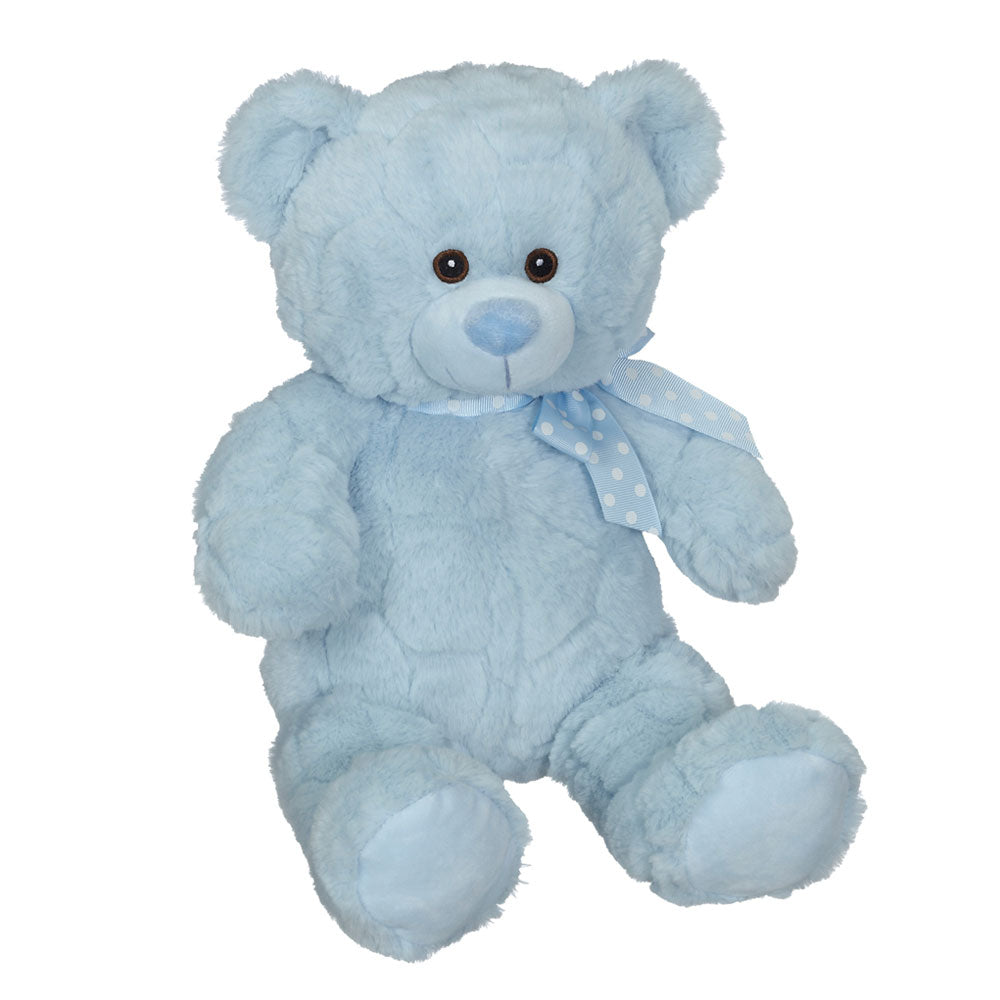 "Big Jeremy Bear, Blue 12"" - 72012BL"