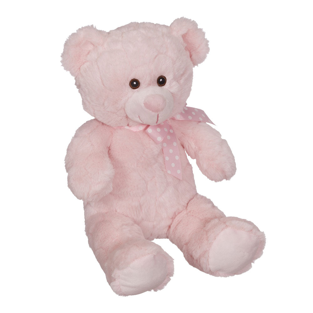 "Big Jeremy Bear, Pink 12"" - 72012P"