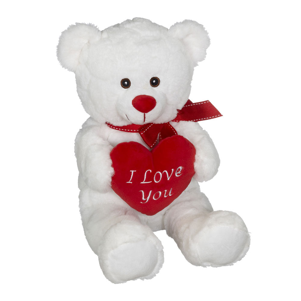 "Big Jeremy Bear, Valentine 12"" - 73012"