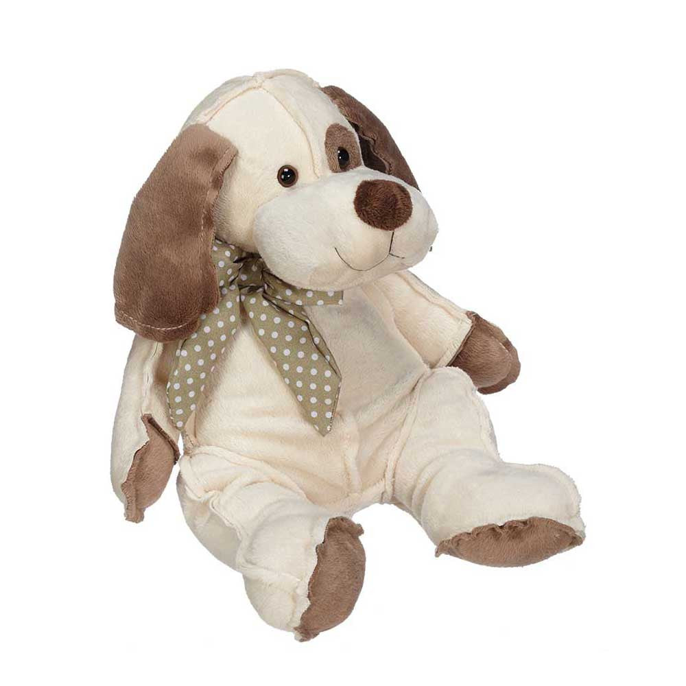"Inside-Out Dog 12""- 80560"