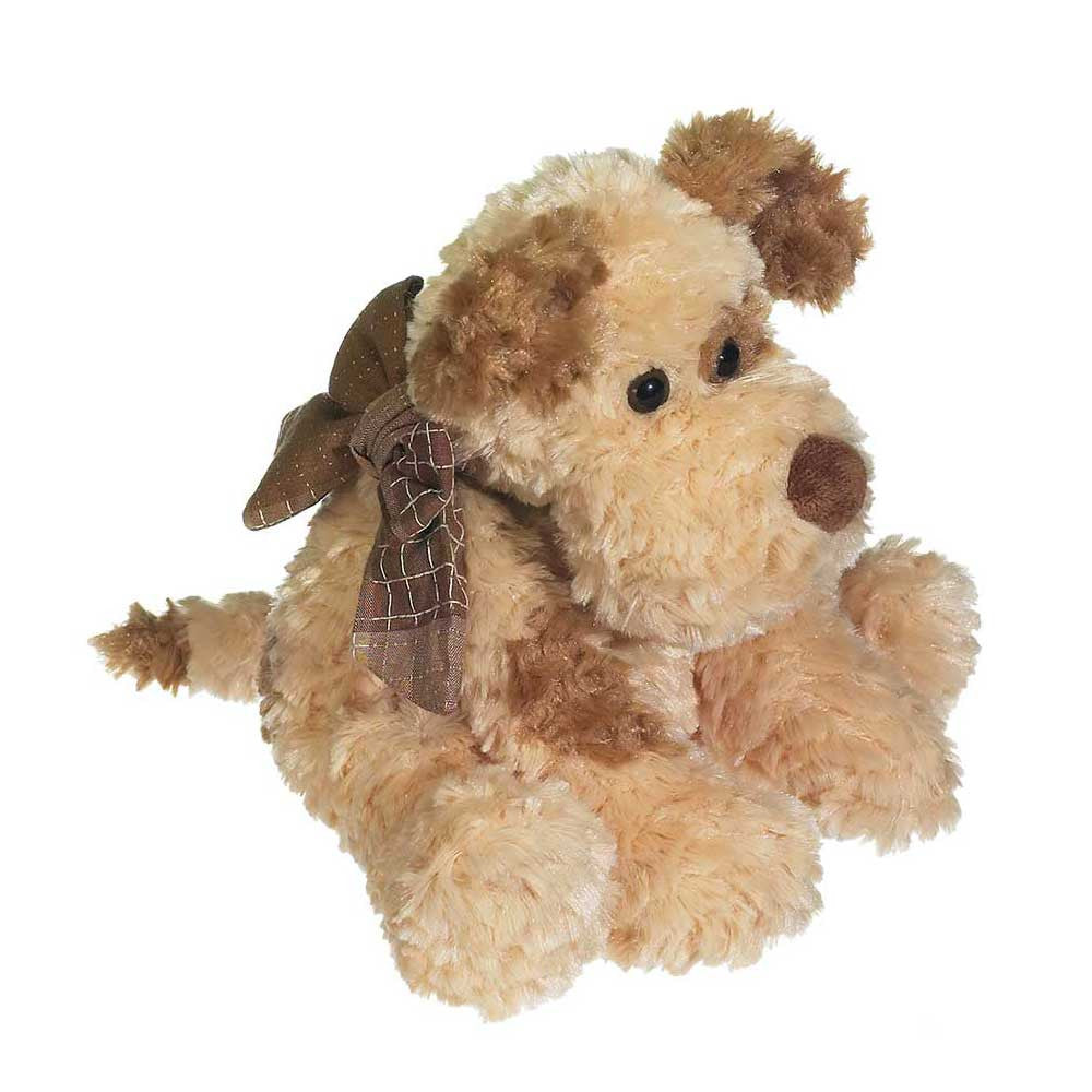 "Dicky Doggy, Brown 11"" - 81342B"