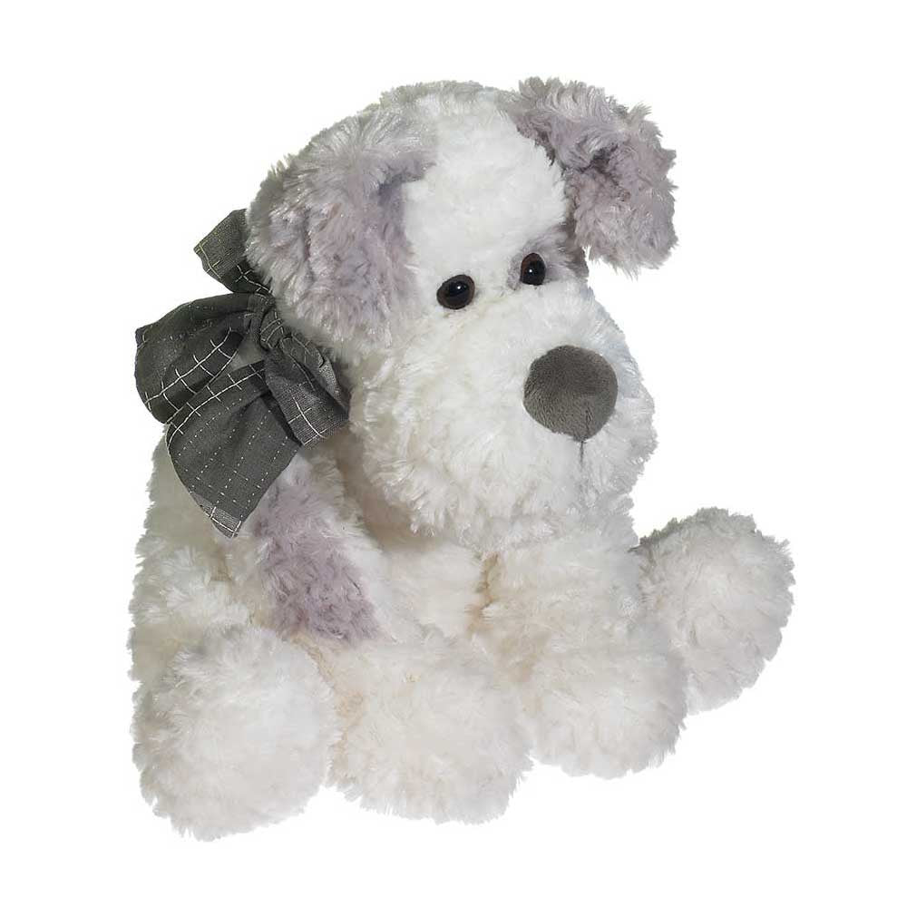 "Dicky Doggy, White 11"" - 81342W"
