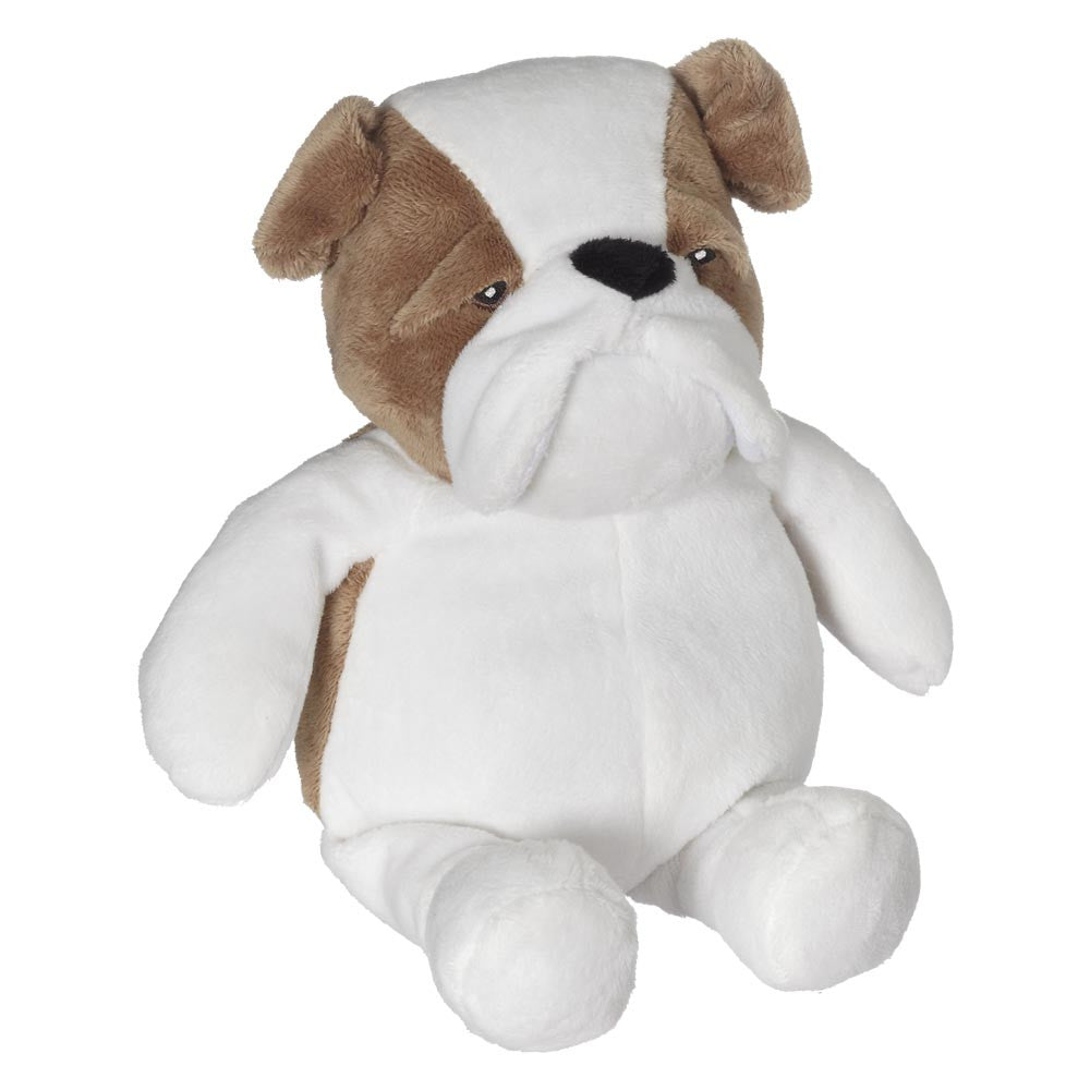 "Bulldog Cuddle Pal 9""- 87000"
