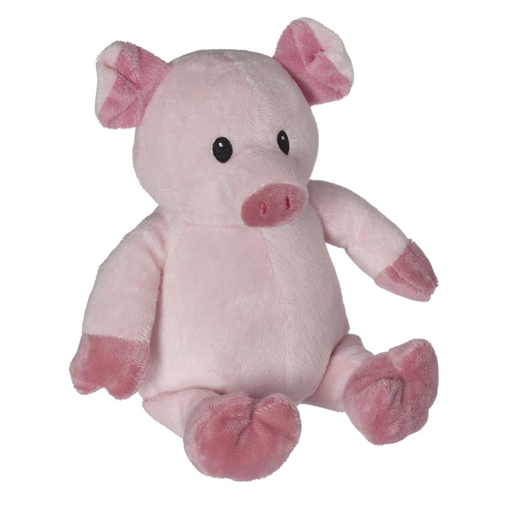 "Piggy Cuddle Pal 9""- 87005"