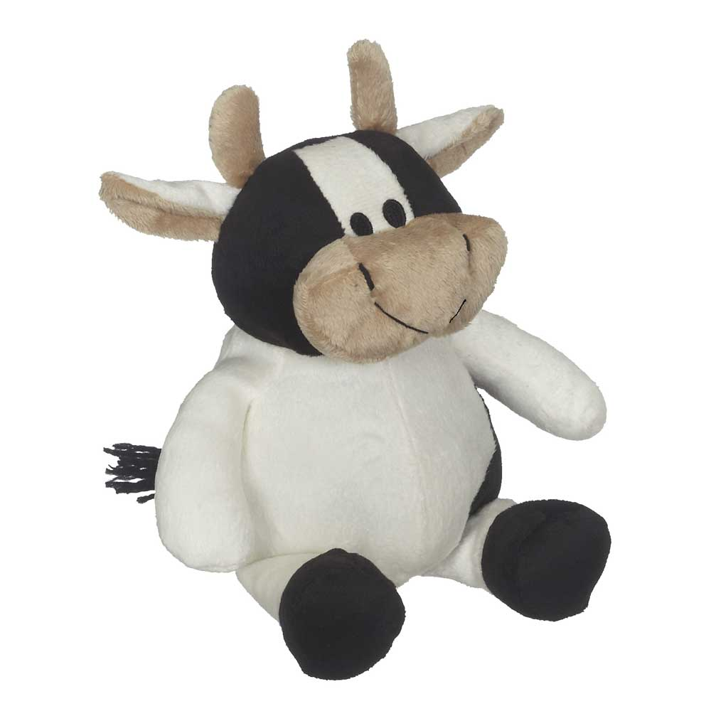 "Cow Cuddle Pal 9""- 87007"