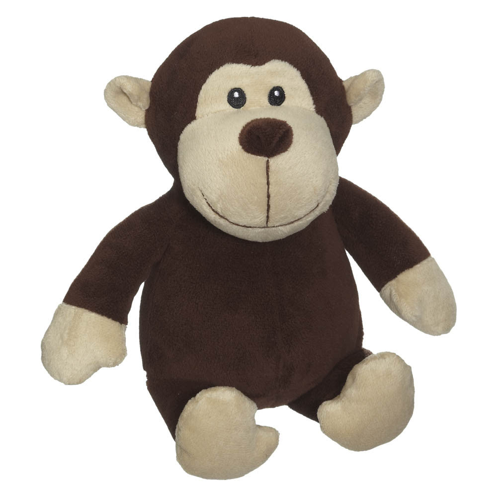 "Chimp Cuddle Pal 9""- 87016"
