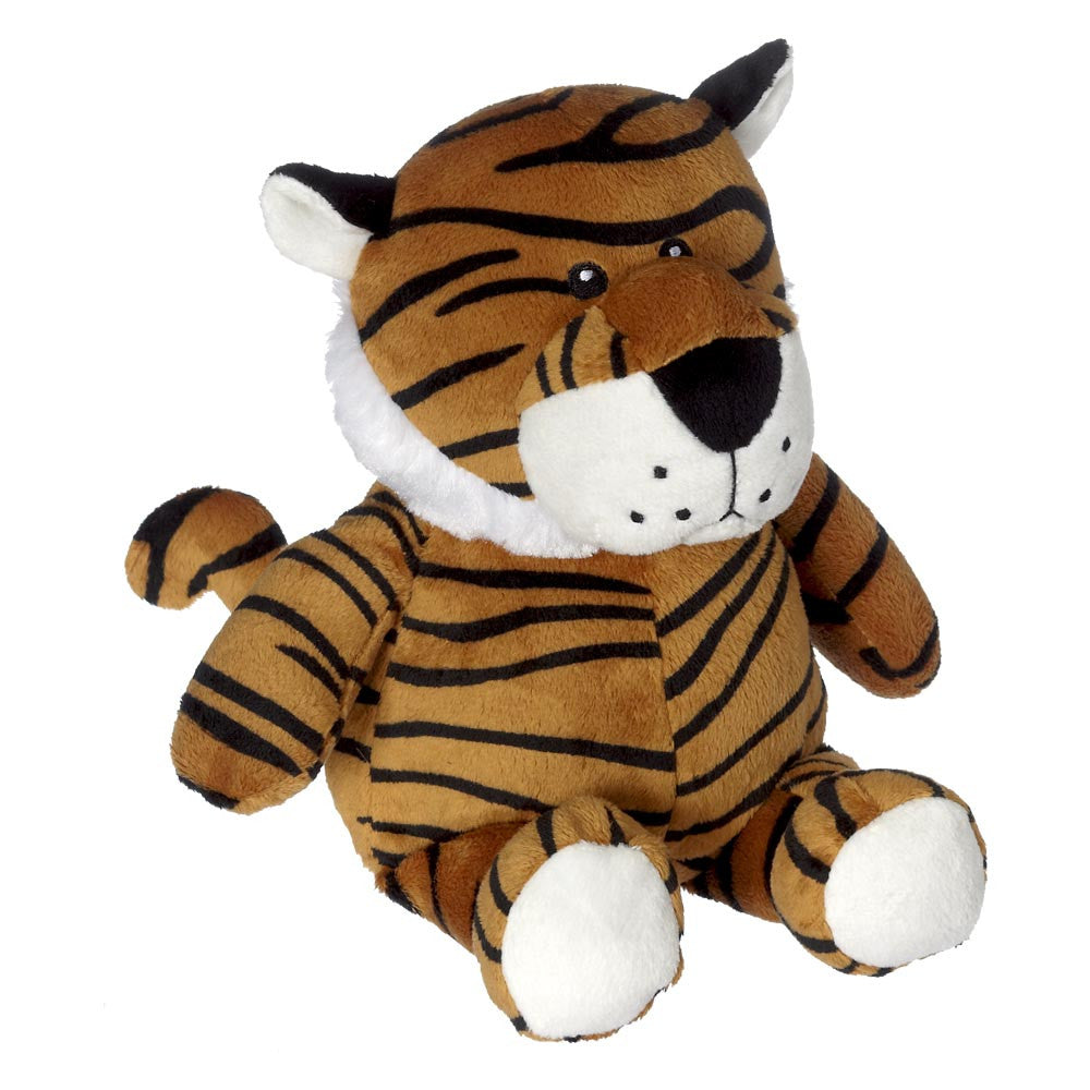"Tiger Cuddle Pal 9"" 87017"