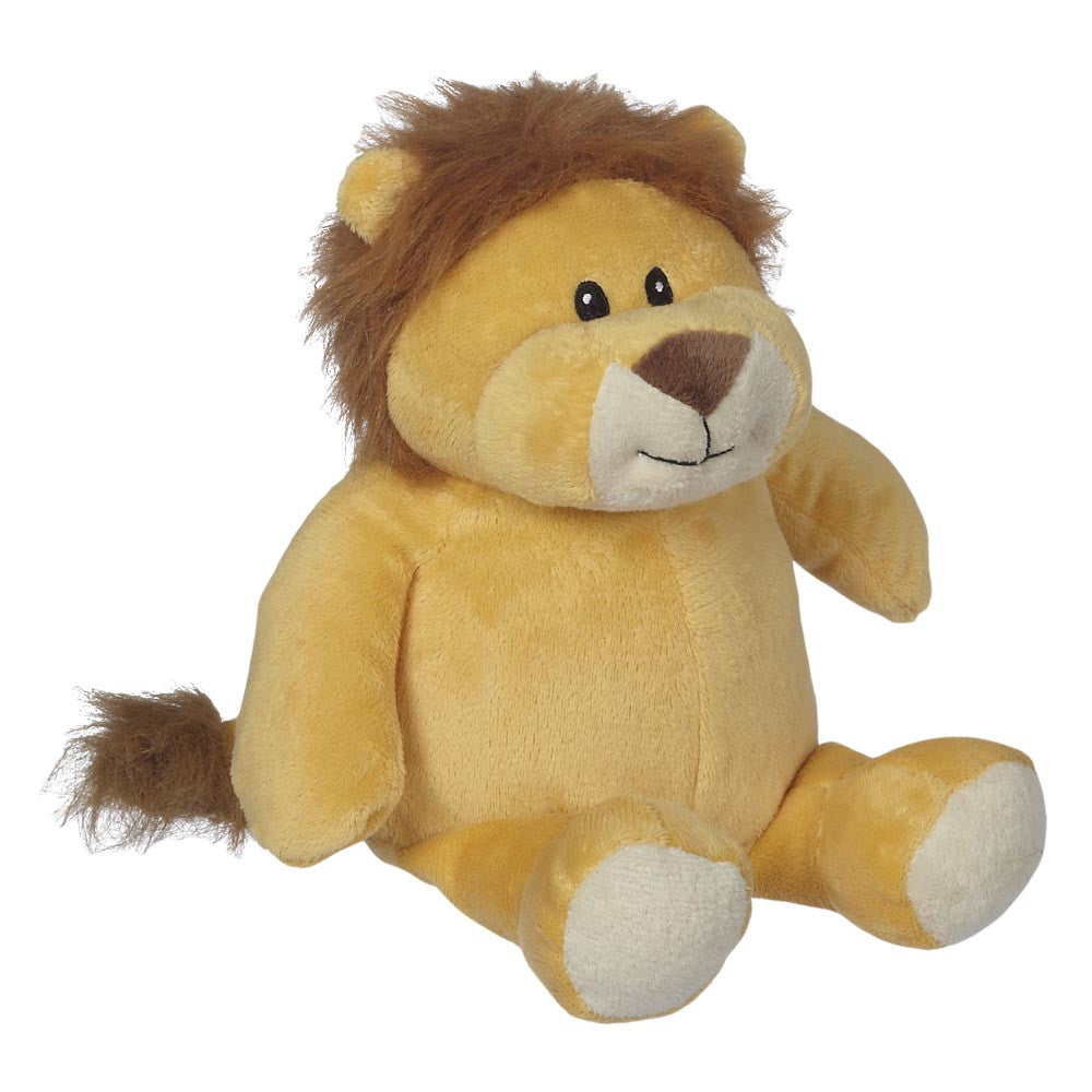"Lion Cuddle Pal 9""- 87018"