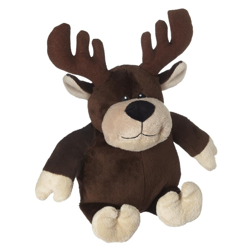 "Moose Cuddle Pal 9""- 87019"