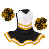 Cheerleader outfit