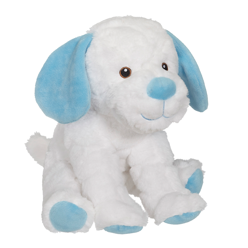 "Danny Doggy, blue 9"" - 93006BI"