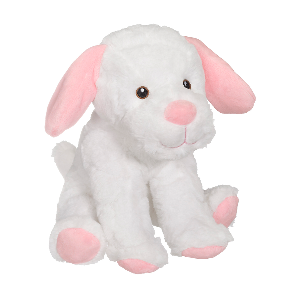 "Danny Doggy, pink 9"" - 93006P"
