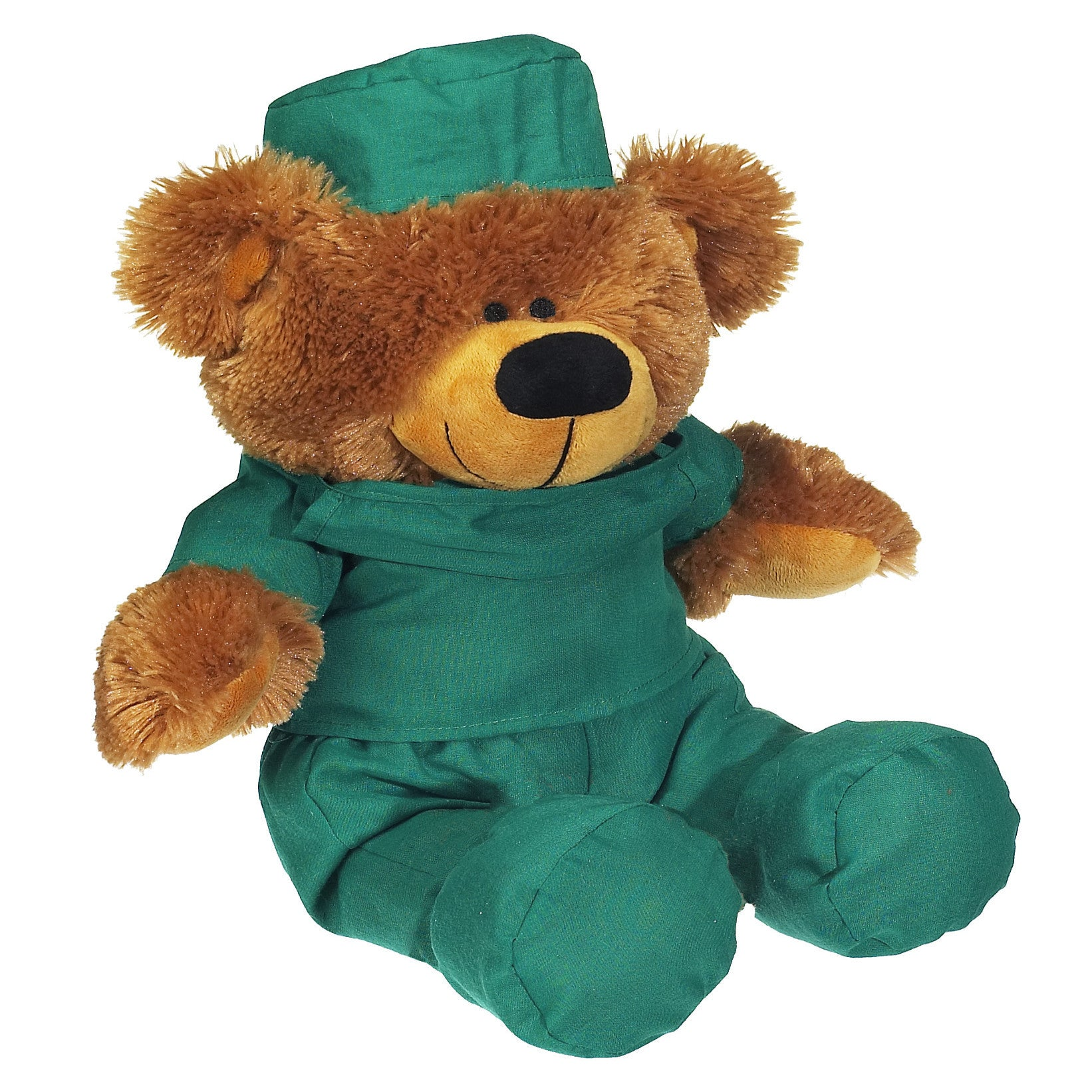 "Doctor Bobby Bear 12""- 42002"