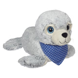 Big Eye Seal Plush