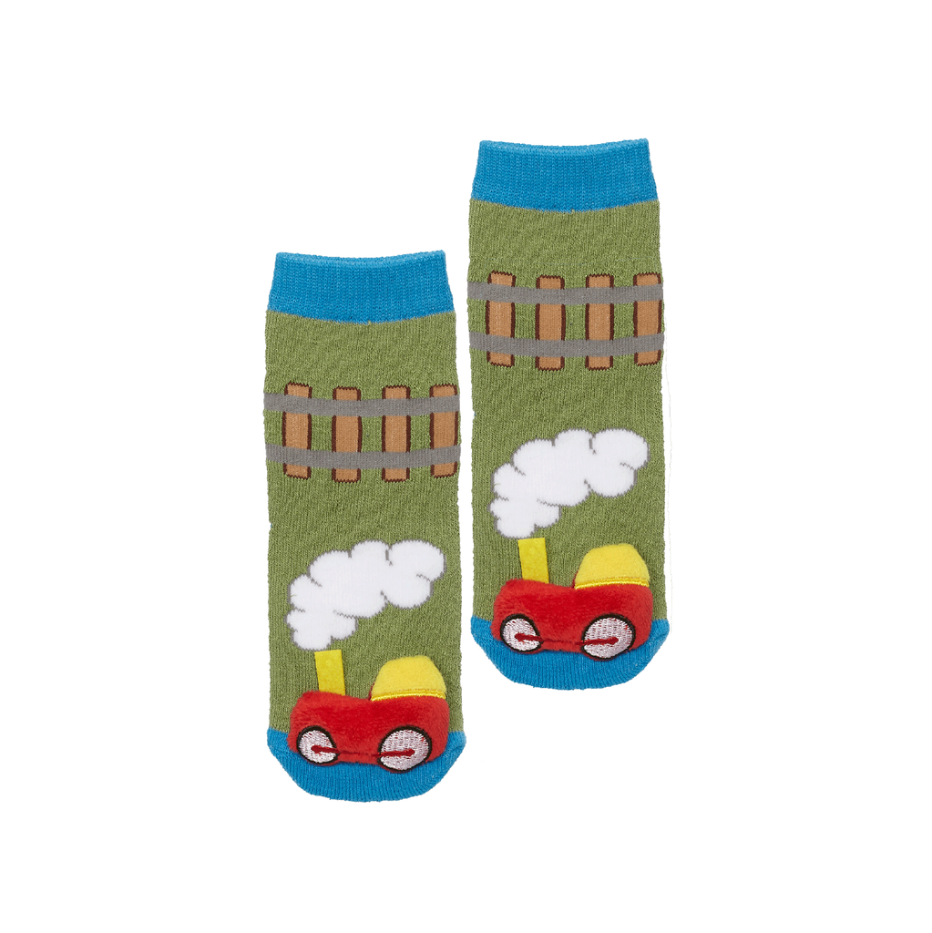 Train Socks- 27012
