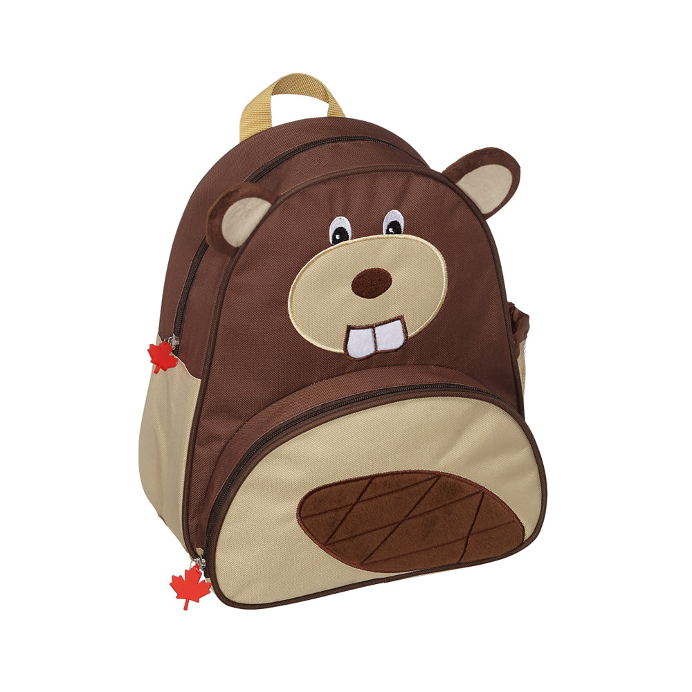 "Beaver Backpack 12.5"" - 81124"