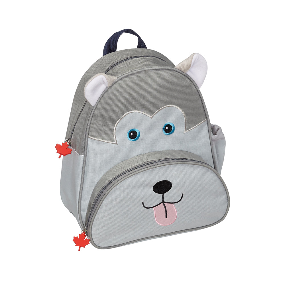 "Husky Backpack 12.5"" - 81123"