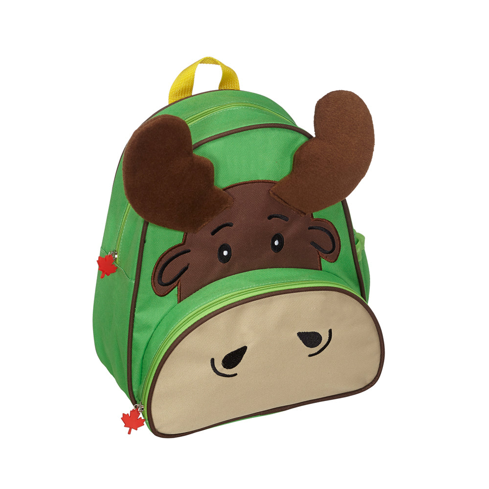 "Moose Backpack 12.5"" - 81121"