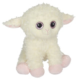 "Big Eye Lamb 10""- 30630"