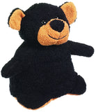 "Black Bear/ Moose Peek-a-Boo Pal 6""- 70700"