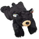 "Jumbo Patty Black Bear 30""- 30330"