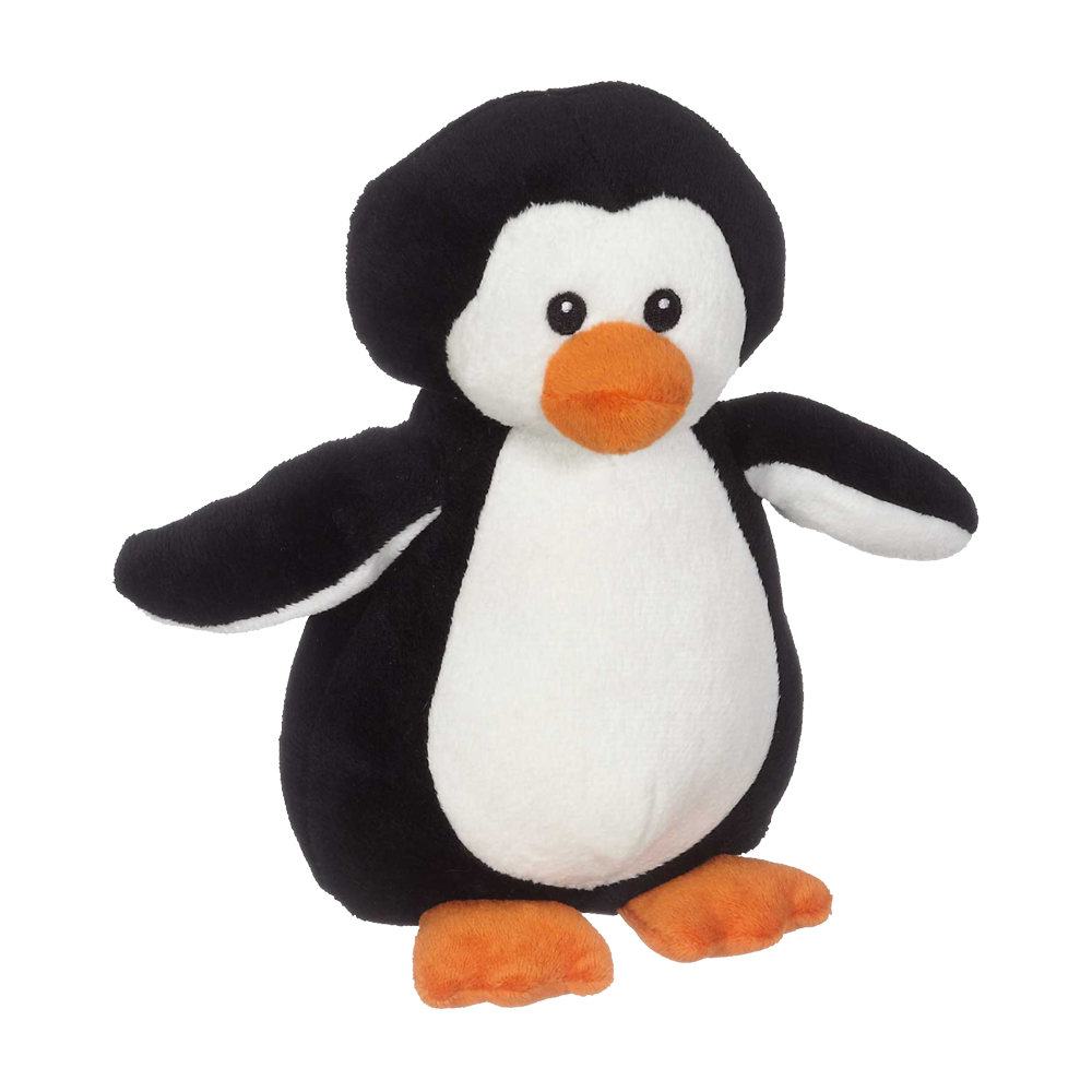 "Penguin Cuddle Pal 9""- 87009"