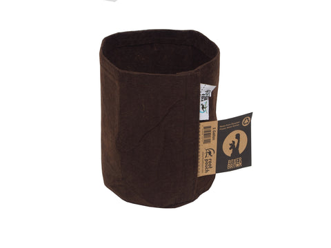 Root Pouch Boxer braun 8 L ohne Griffe