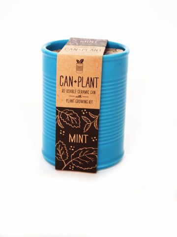 Can+Plant Minze | Noted*