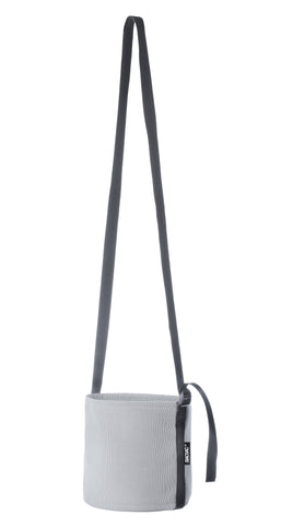 hanging pot 10 L paris zinc - bacsac | outdoor Pflanztasche