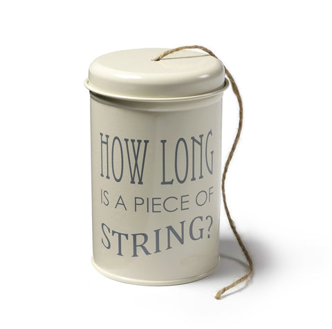 twine in a tin | Burgon & Ball