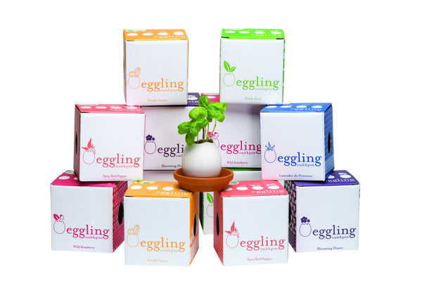Eggling Boxes