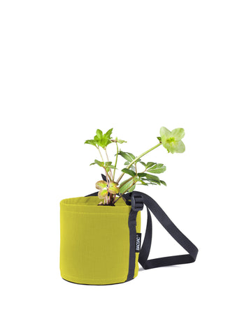 Hanging Pot 3L avocado - Bacsac - urban kraut