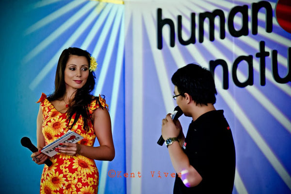 Human Nature Summit