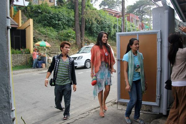 Children's Shelter, Baguio.