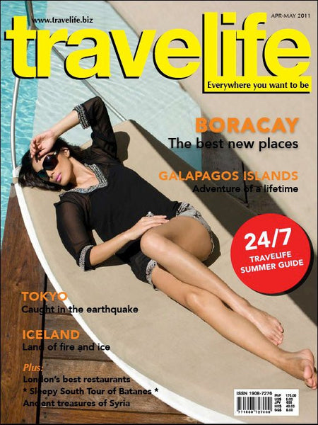 Travelife, Journey of a Lifetime
